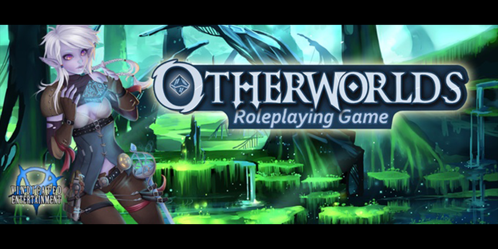 otherworlds roleplaying game